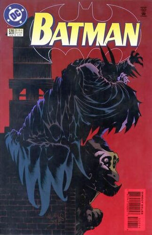 Batman Vol.1 #520