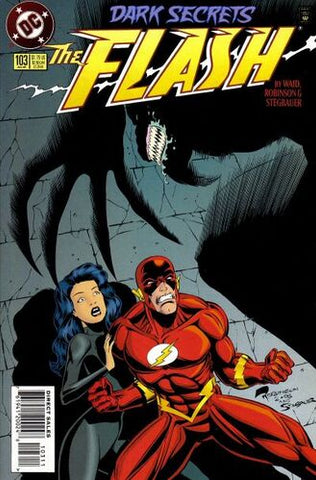 The Flash Vol.2 #103
