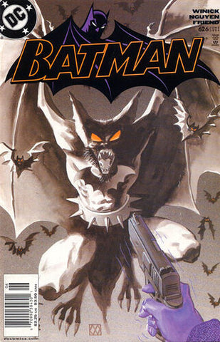 Batman Vol.1 #626