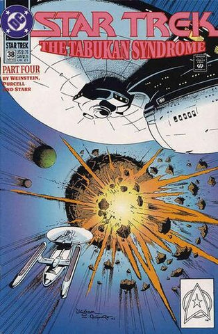 Star Trek Vol.2 #38