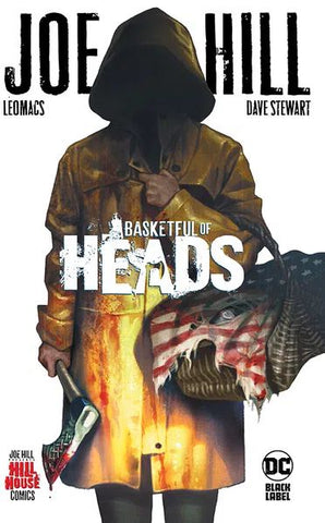 Basketful Of Heads Vol.1 - Hardcover