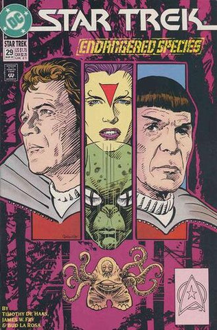 Star Trek Vol.2 #29