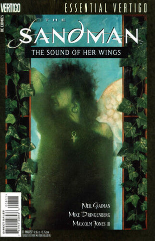 Essential Vertigo: The Sandman #8