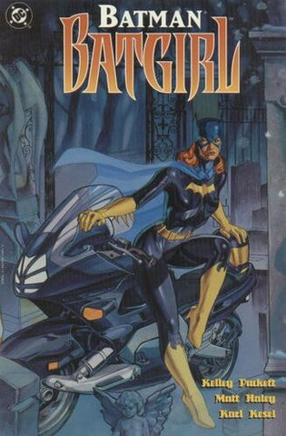 Batman: Batgirl (one shot)
