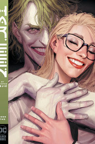 Harleen :  Book 2 (DC Black Label)