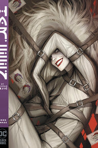 Harleen :  Book 3 (DC Black Label)