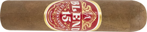 A.J. Fernandez Blend 15 Short Robusto - Single Cigar mycigarorder.com mycigarorder.co.uk uk