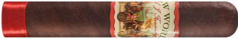 A.J. Fernandez New World Navegante Robusto cigar mycigarorer.com mycigarorder.co.uk