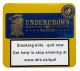 Drew Estate Undercrown Maduro Coronet Cigar - Tin of 10 mycigarorder .co.uk .com