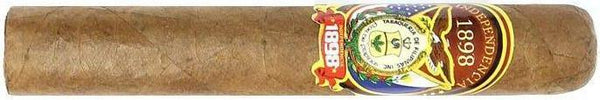 mycigarorder.com Flor de Filipinas Independencia 1898 Half Corona - Single Cigar