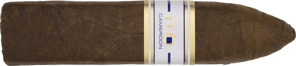 Nub Cameroon Box Pressed Torpedo 466  -  Single Cigar