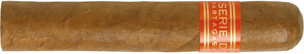 mycigarorder.com Partagas Serie D No. 4 Vintage 2015 - Single Cigar - from box OMB SEP 15 (PSD4)