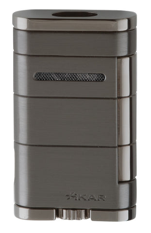 mycigarorder.com XIKAR Allume Double Torch Cigar Lighter - G2 - 533G2