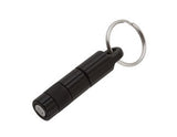 XIKAR Twist Cigar Punch - 7mm - Black - 007BK