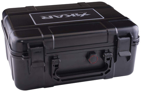 XIKAR 30 - 50 Cigar Travel Humidor Case - New Model - 250XI mycigarorder.co.uk mycigarorder