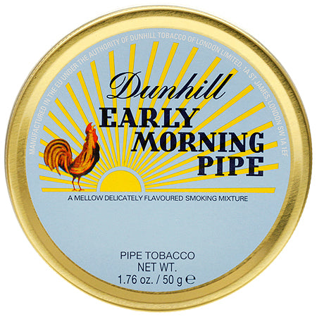 mycigarorder.com UK Dunhill Early Morning Pipe Tobacco - 50g tin cheap