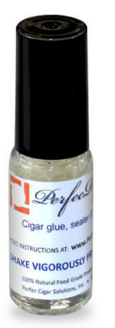 PerfecRepair Cigar Repair Glue (Repair for Damaged Cigar Wrappers) mycigarorder.com