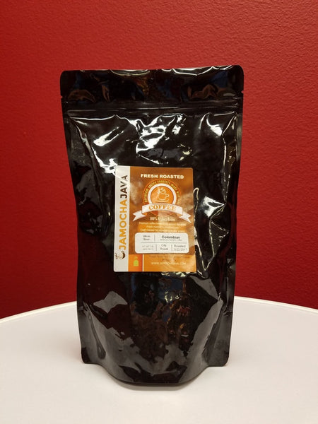 Ethiopia Yirgacheffe SO - 2 Pounds