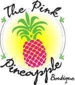 Pink Pineapple Boutique