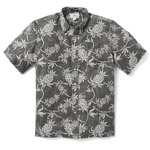 Reyn Spooner Aloha Welcome Men's Shirt