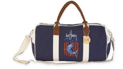 Guy Harvey  Mens Duffel Bag