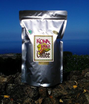 Kona Joe Signature Coffee Beans