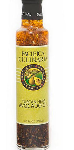 Pacifica Culinaria  Tuscan Herb Avocado Oil