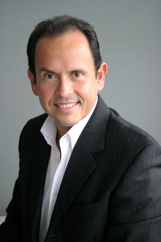 Jorge Linares Founder & CEO Advanced Aesthetic Center