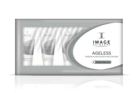 Image Skincare Ageless Trial/Travel Kit 6oz