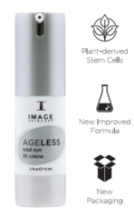 Image Skincare Ageless Total Eye Lift Creme .5oz