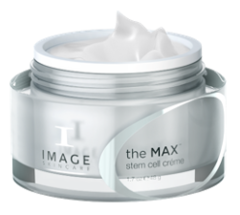 Image Skincare the Max Stem Cell Creme with Vectorize-Technology 1.7oz