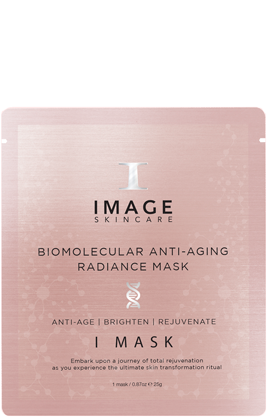 Image Skincare I MASK biomolecular Anti-Aging radiance mask 0.59oz