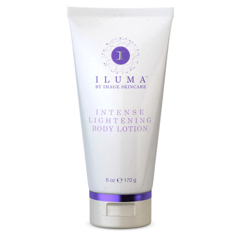 Image Skincare Iluma Intense Lightening Body Lotion with Vectorize-Technology 6oz