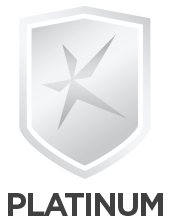 PLATINUM Package $14.99 p/month