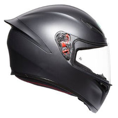 AGV K1 collarbone safety