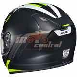 HJC FG-17 VALVE MC4HSF, Full Face Helmets, HJC, Moto Central