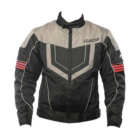 Raida TourBine Riding Jacket, Riding Jackets, Raida Gears, Moto Central
