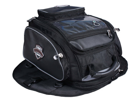 BBG Tank Bag, Riding Luggage, Biking Brotherhood Gears, Moto Central