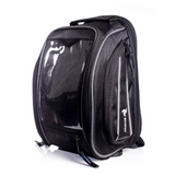 Raida RD-Metro Tank Bag, Riding Luggage, Raida Gears, Moto Central