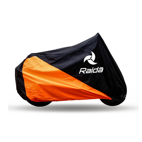 Raida Season Pro Waterproof Bike Cover