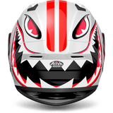 Airoh Valor Touchdown Gloss Helmet, Full Face Helmets, Airoh, Moto Central