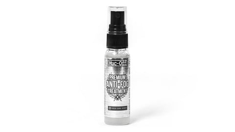 MUC-OFF Premium Anti-Fog treatment 32ml, Bike Care, Muc-Off, Moto Central