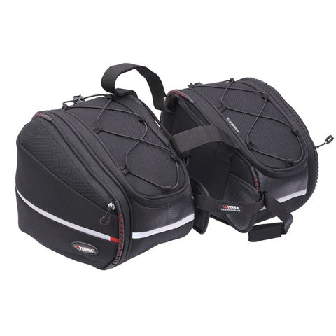 ViaTerra Falcon Sport Saddle Bags