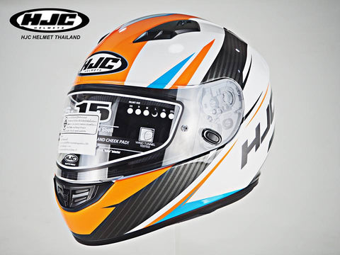 HJC CS-15 KANE MC7, Full Face Helmets, HJC, Moto Central