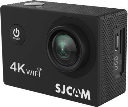 SJCAM SJ4000 Air 4K 16MP WIFI Waterproof Action Camera