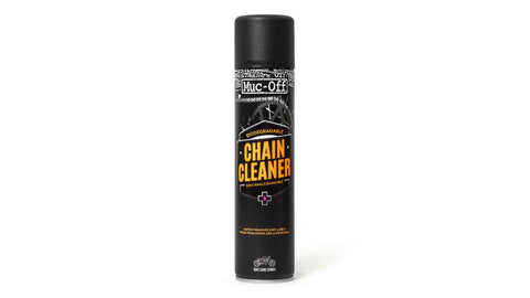 MUC-OFF Motorcycle Chain Cleaner 400ml, Bike Care, Muc-Off, Moto Central