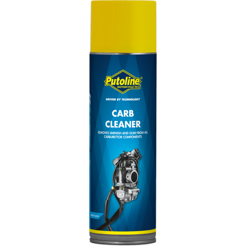 Putoline Carb Cleaner, Accessories, Putoline, Moto Central