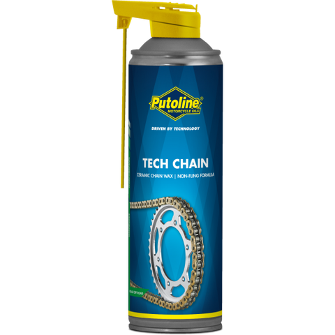 Putoline Tech Chain Lube, Accessories, Putoline, Moto Central