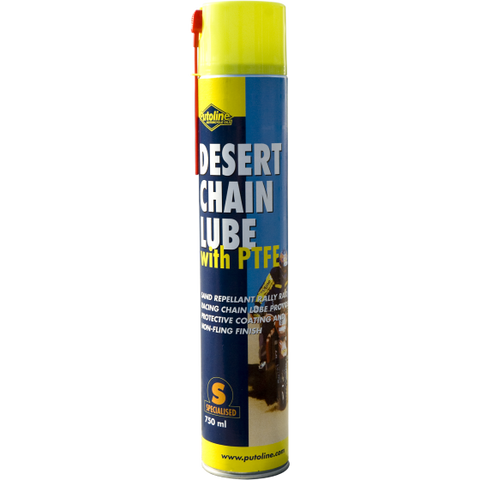 Putoline Desert Chain Lube, Accessories, Putoline, Moto Central