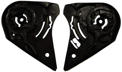 Spare Gear Plate for LS2 Helmets FF 350 / 352 / 391 Helmets, Accessories, LS2 Helmets, Moto Central